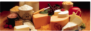 Wisconsin made cheese- gift idea