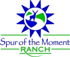 Spur of the Moment Logo