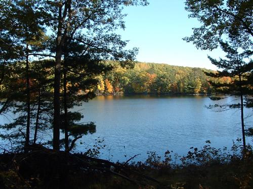 WI Lake View