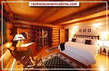 Bedroom Eagle River WI