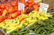 WI Farmers Market