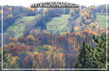 wonderful ski lodge in wausa