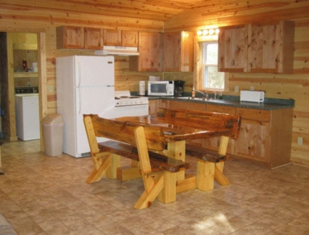 Deer Path Cabin
