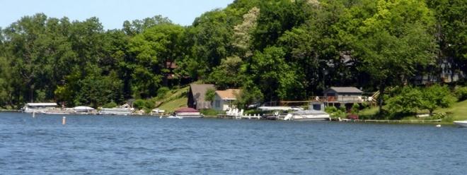 Lake, Wisconsin
