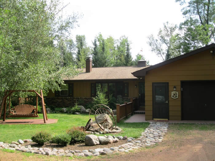 Kettle moraine state forest wisconsin cabins and for Cabin rentals wi