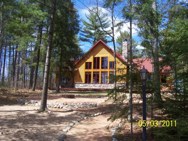 Cropsey Management: Red Pine Lodge on Pickerel Lake