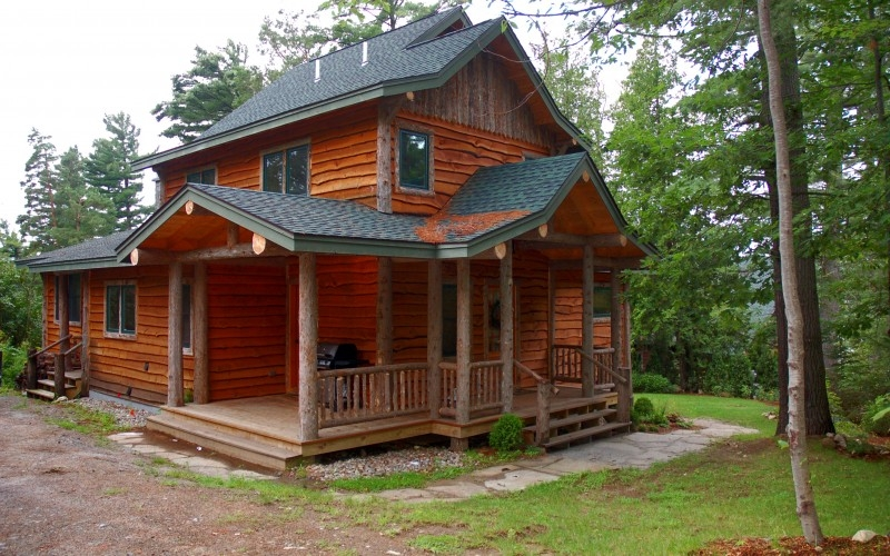 Cabins For Rent In The Adirondacks Morningside Camps