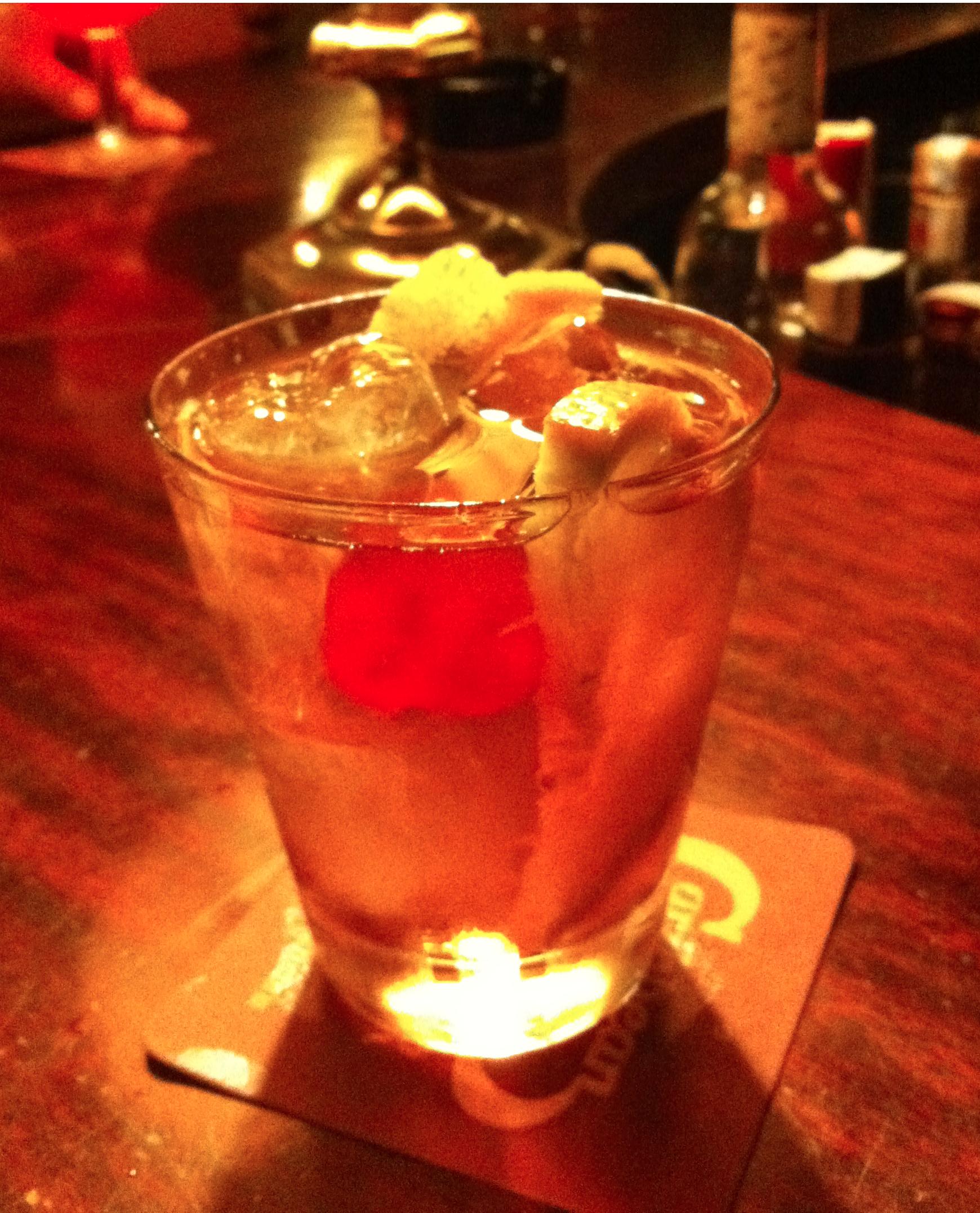 Brandy lake wisconsin brandy old fashioned sweet