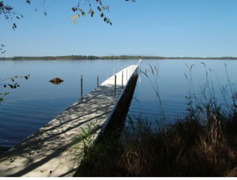Walleye wisconsin cabins and vacation rentals for Fish rock rentals