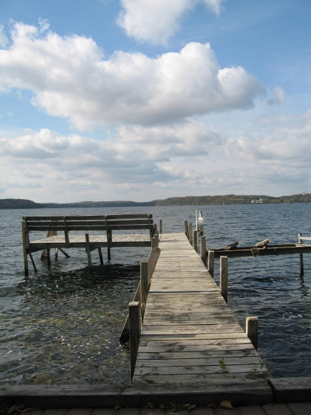 Walleye wisconsin cabins and vacation rentals for Fishing cabin rentals wisconsin