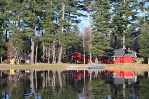 Also on Verna Lake is the Verna Lake Resort.