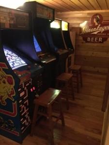 bear arcade