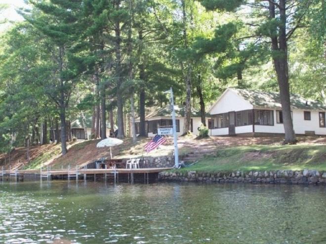 illcrest dock