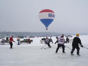 ice fest breezy