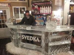 svedka bar