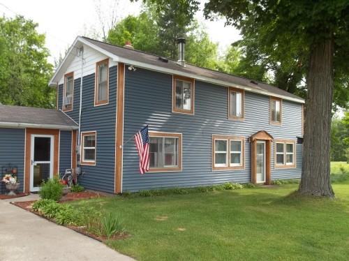 Vacation home, Michigan, cabin,  vacation rental
