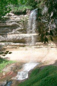 Munising_Falls