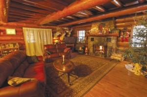 Cabin Rental in Minnesota