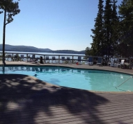 Vacation Rental with Pool in Lake George
