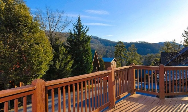 Tennessee-cabin-rental