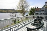 Lake George romantic weekend