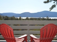 Juniper Hill Vacation Rental at Lake George