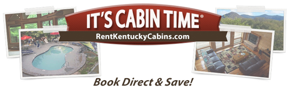 The launch of RentKentuckyCabins.com draws near