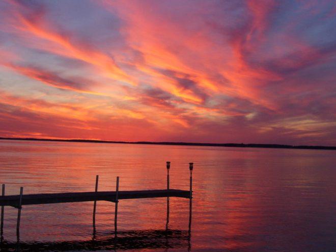 curtis-cabin-sunset