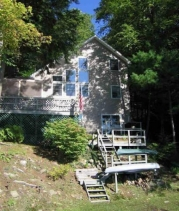 Vacation Rental near Lake George
