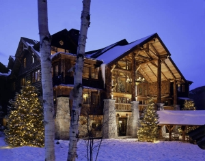 Whiteface Lodge in Lake George