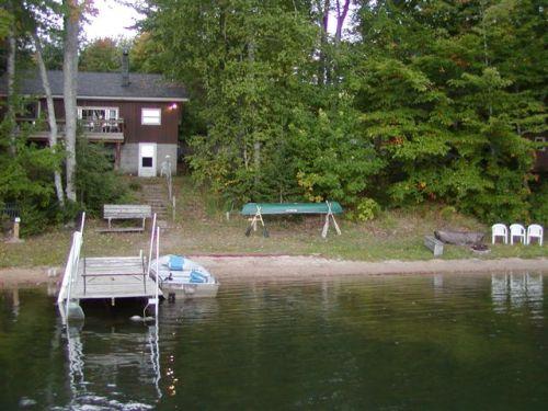 Vacation lodge, cabin, Michigan, Michigan vacation