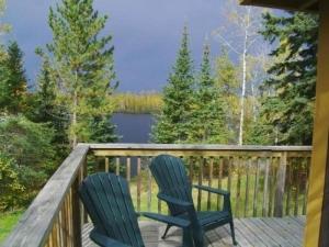 Northern Lights Resort in Babbitt MN
